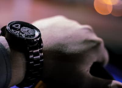 The Timekeeper stories
