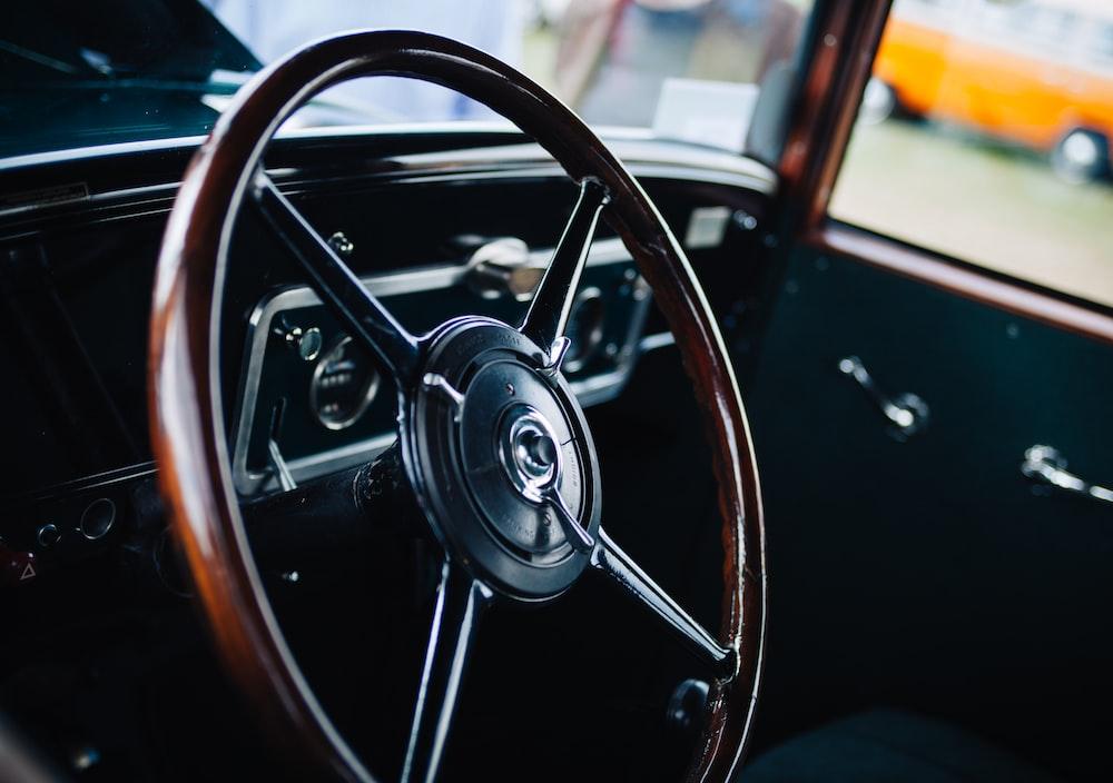 Drive me photo by Clem Onojeghuo (@clemono2) on Unsplash
