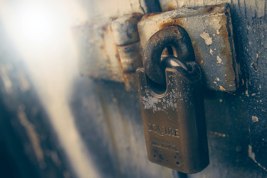 Securing an AWS ALB with HTTPS
