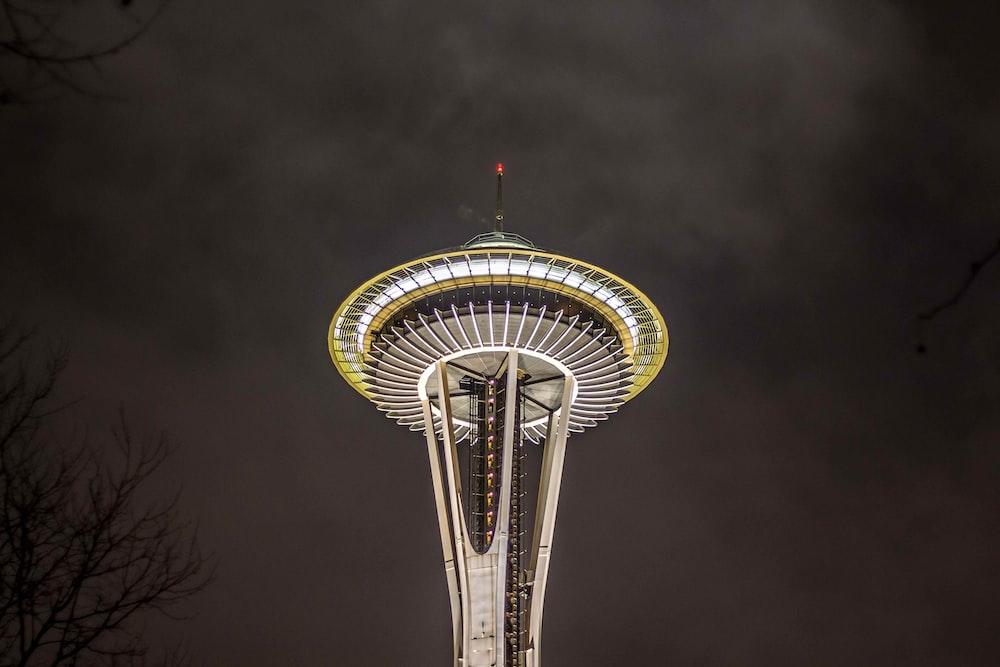 Space Needle, Washington