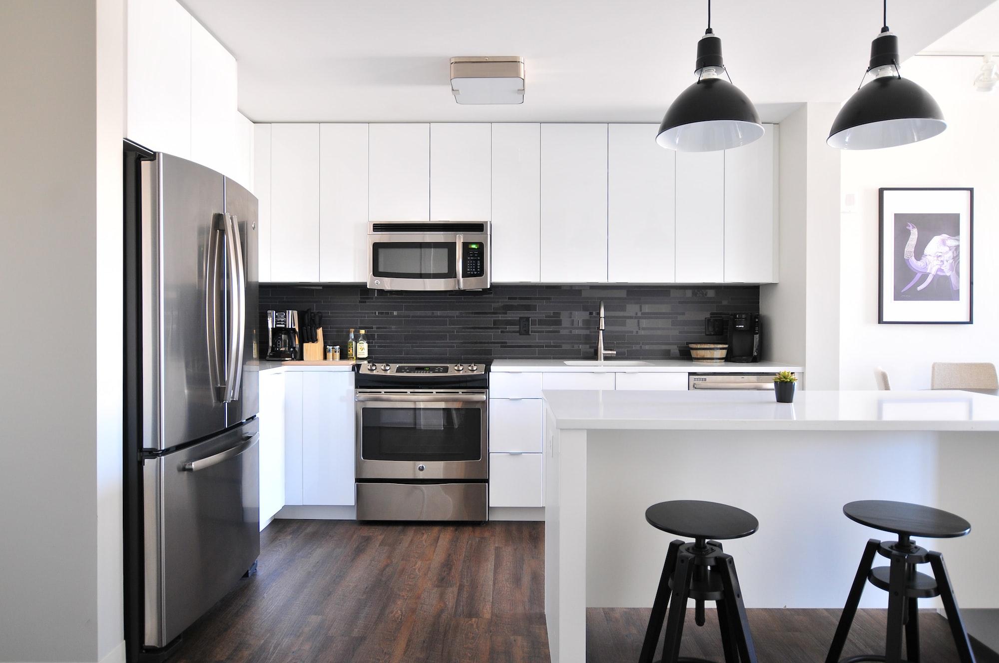 Τα 5 πράγματα που πρέπει να προσέξεις λίγο πριν μπείς στο νέο σου σπίτι!