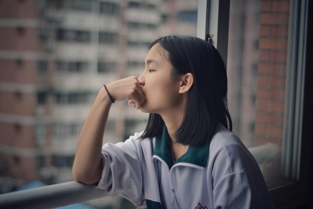 Wie du aufhörst zu viel nachzudenken