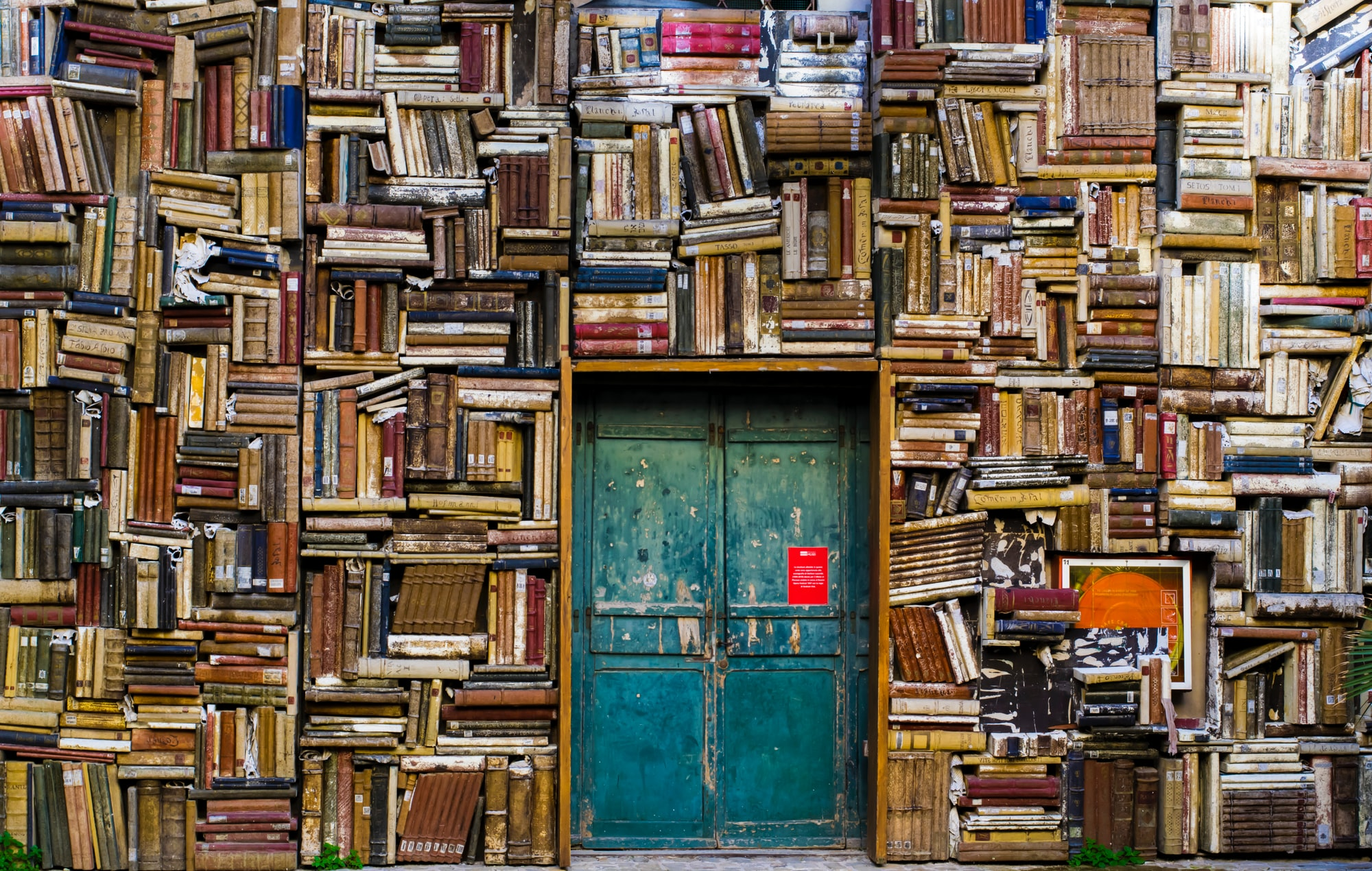 Deze boeken lees ik