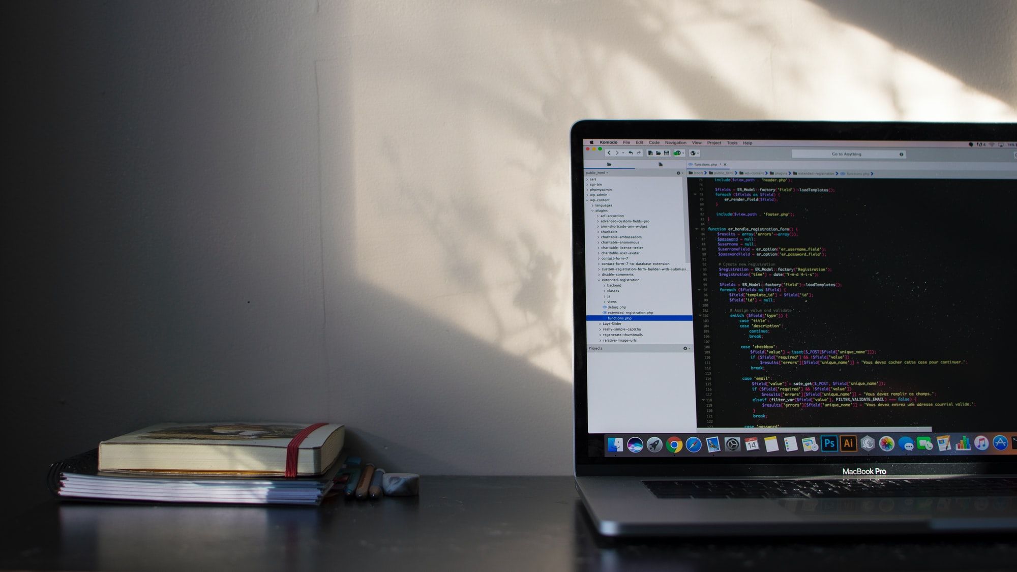 How to host multiple local websites with macOS Big Sur