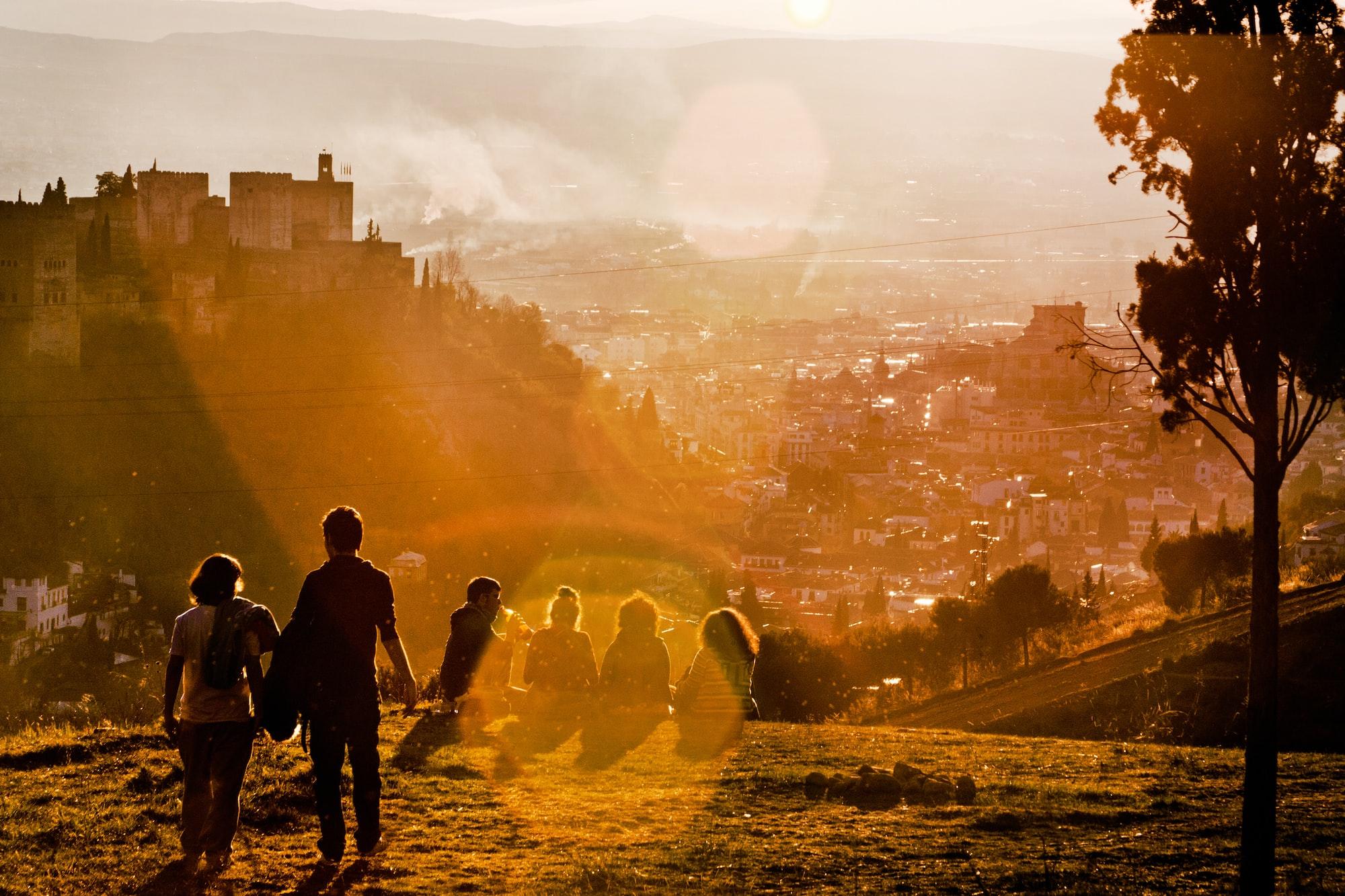Sacromonte, Qué hacer en Granada