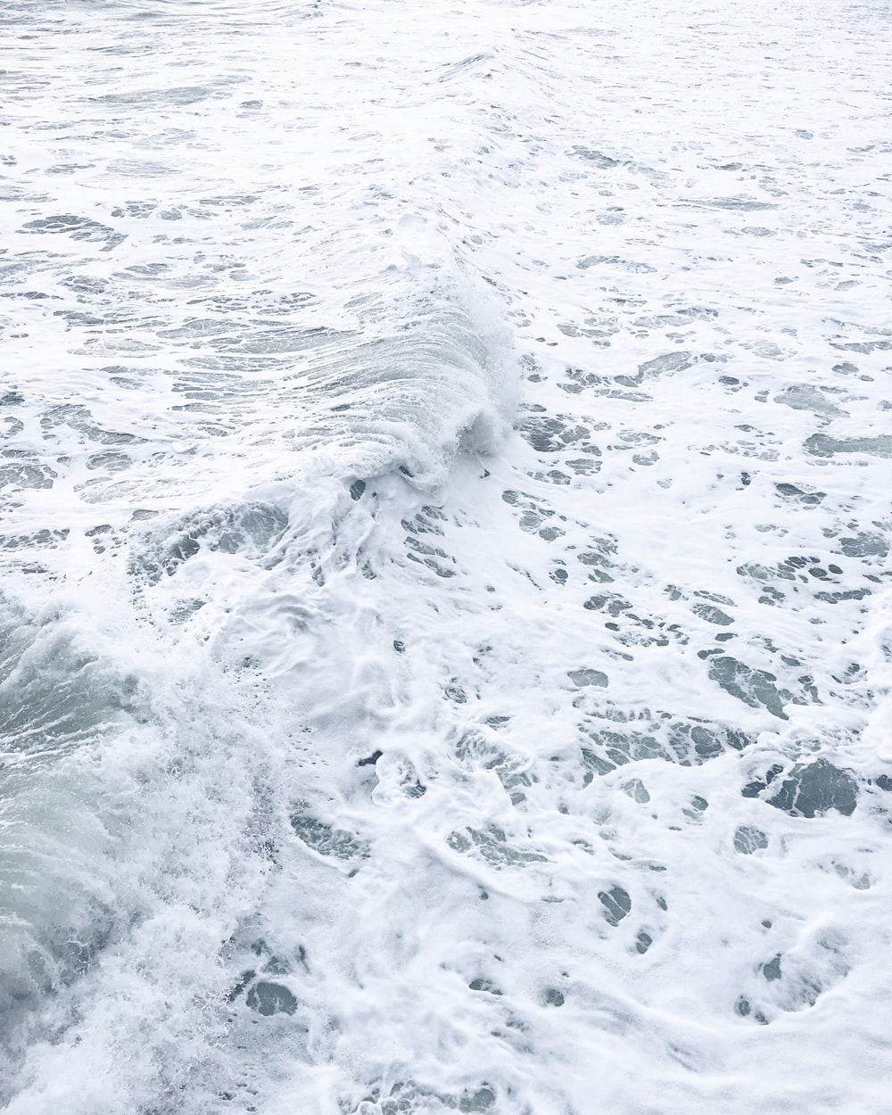 ocean with wave