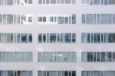 Window presective stories