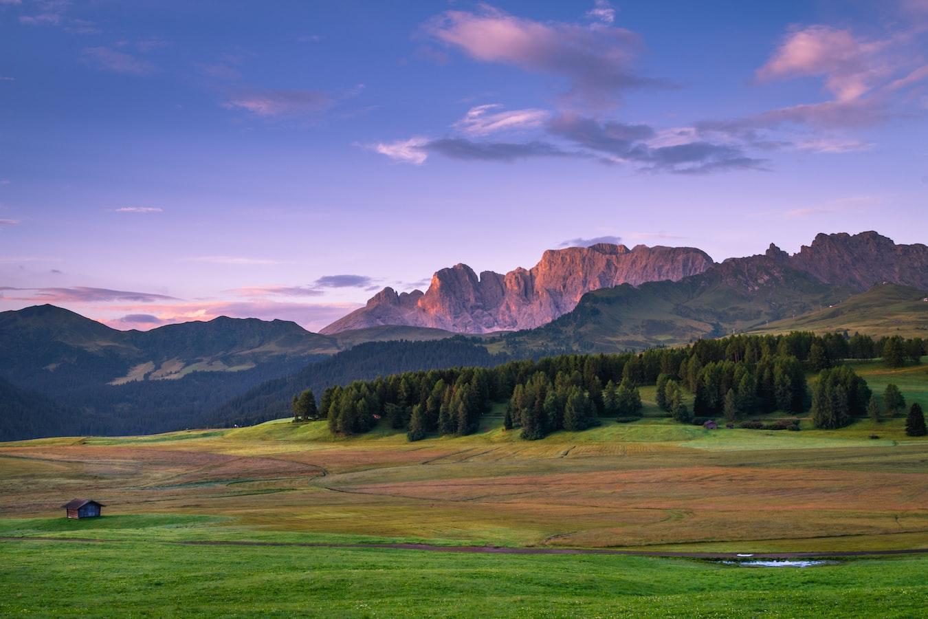 Jak fotografować krajobrazy? 10 wskazówek dla początkujących