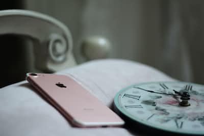 The Broken Clock stories