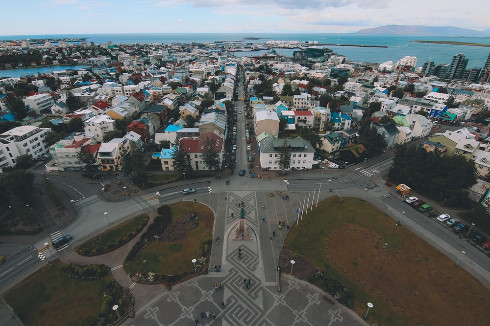 The Wonderful Cities Of Iceland
