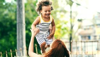 Every child deserves to have good self-esteem