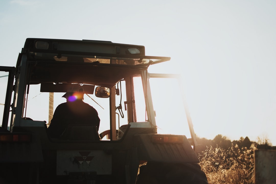 Sustaining Our Future by Saving the American Farmer