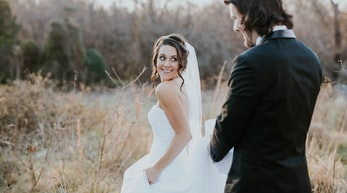 Allen Bridal Show