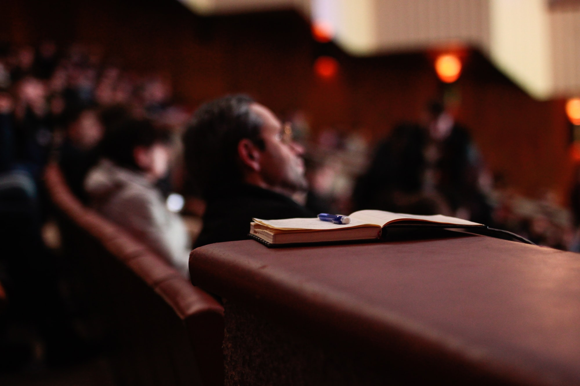 Tech Conferences You Can Replay