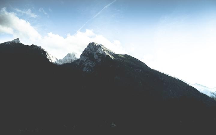 Conquering the Peak