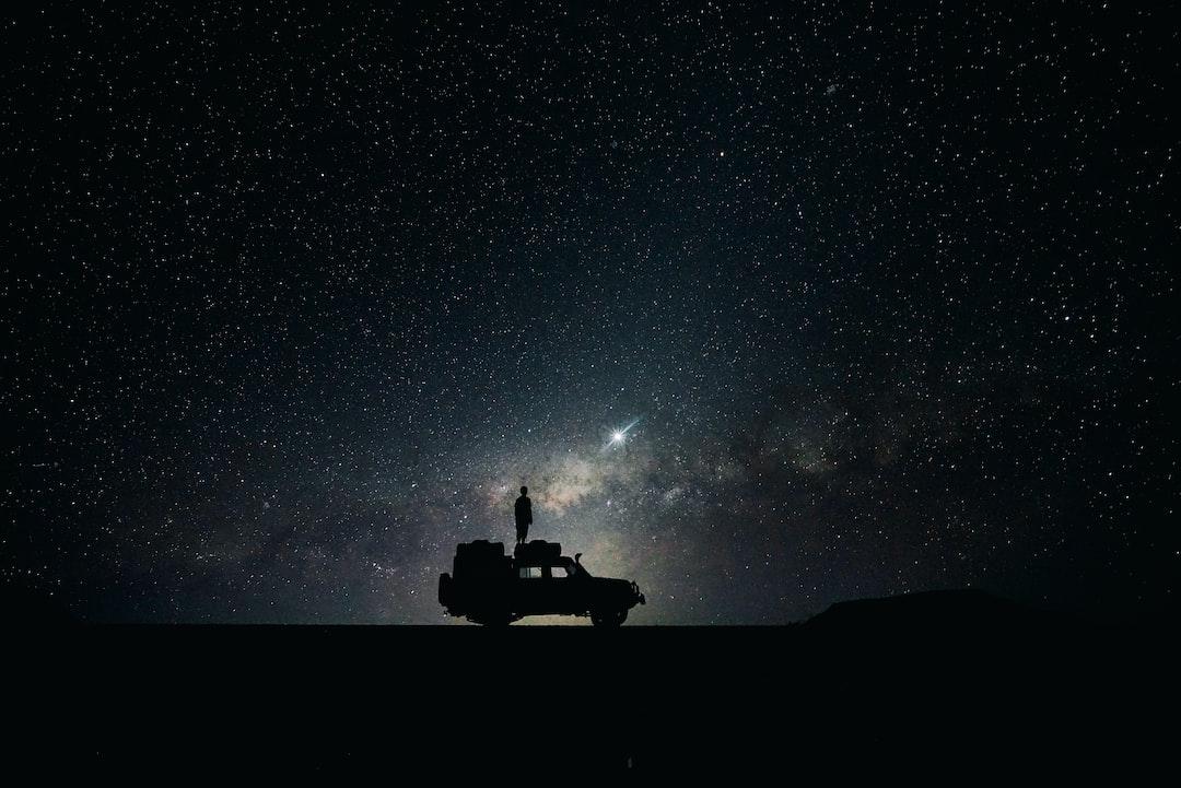 Jeep In Snow >> Observing space photo by Jonatan Pie (@r3dmax) on Unsplash