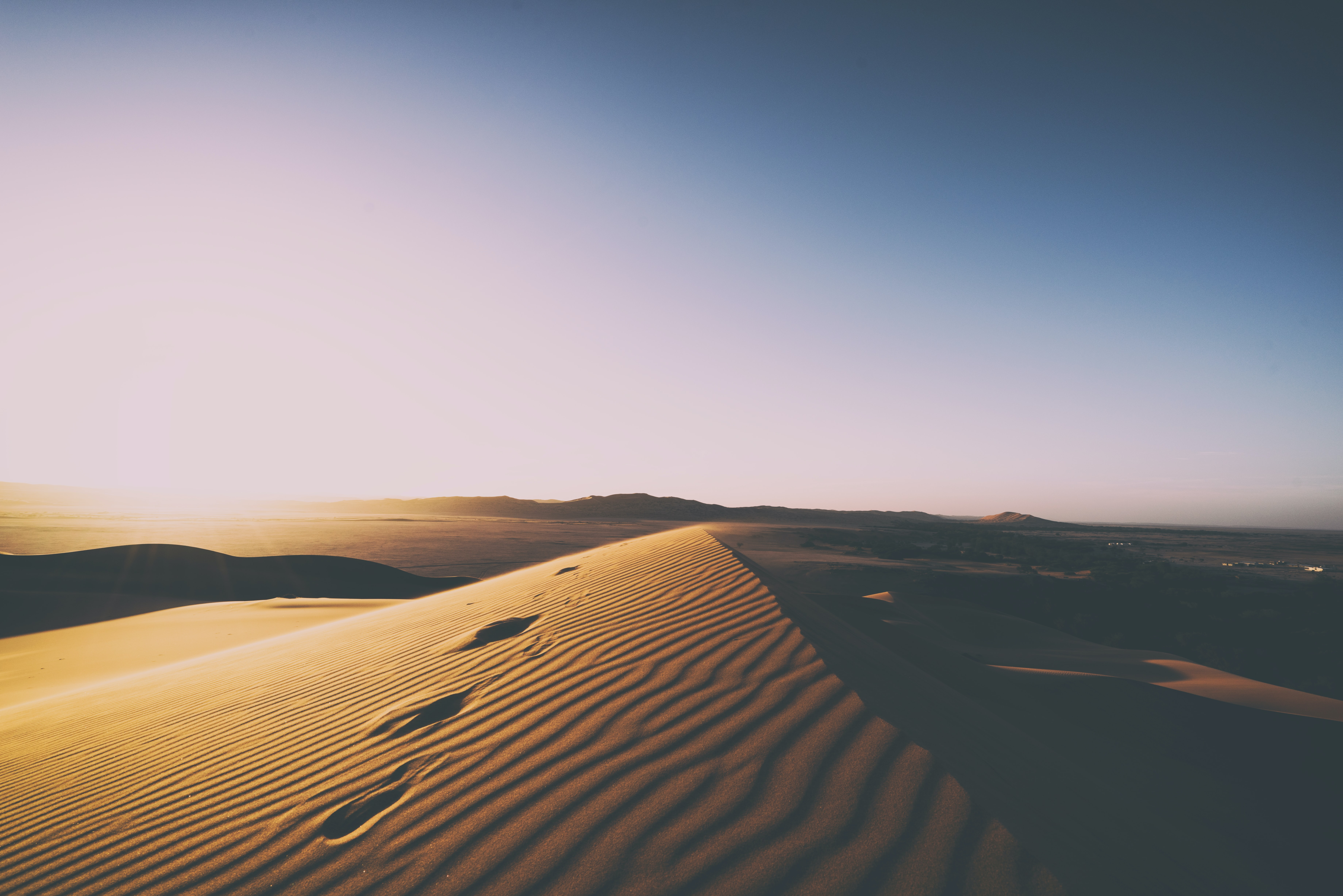 The story begins when there were two friends walking in the desert, during the trip the two friends argued and slapped one of the other friends on the face. stories
