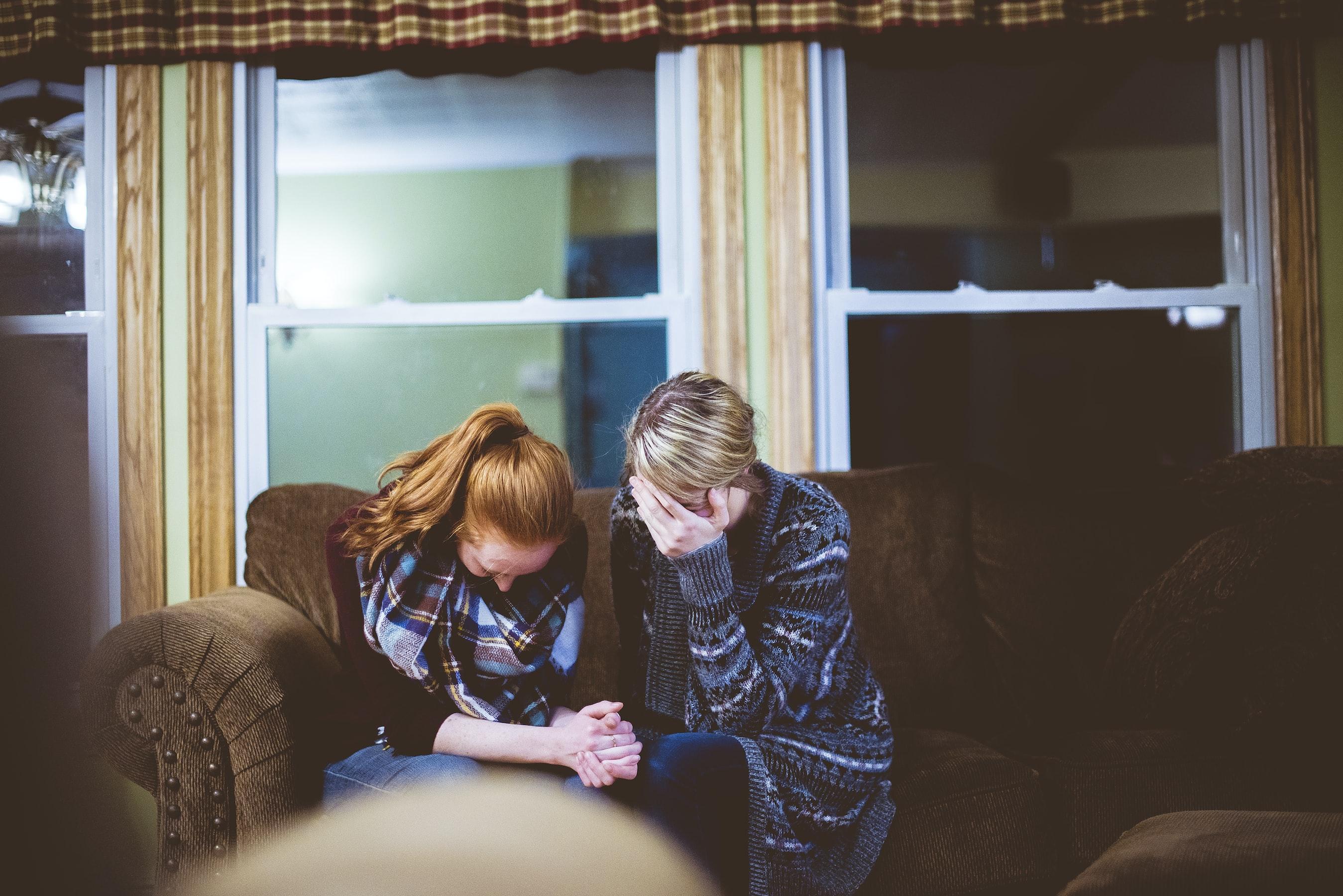 30代 女性 うつ病 体験談