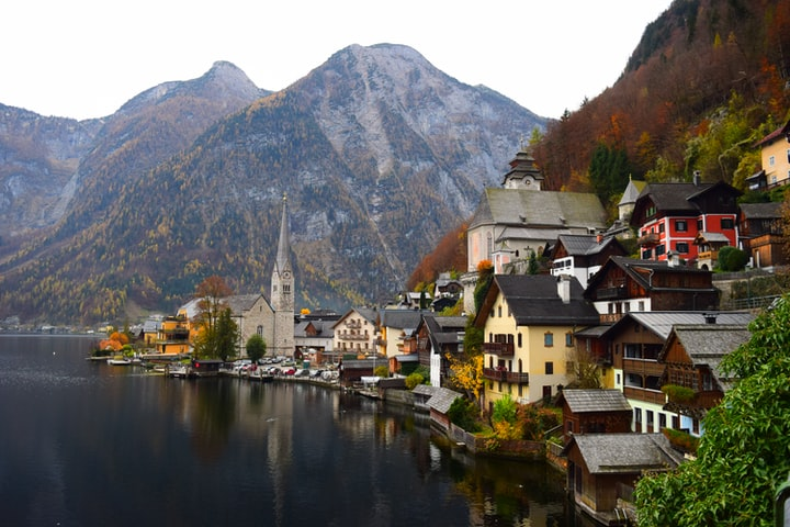5 Things That Will Surprise You About Salzburg