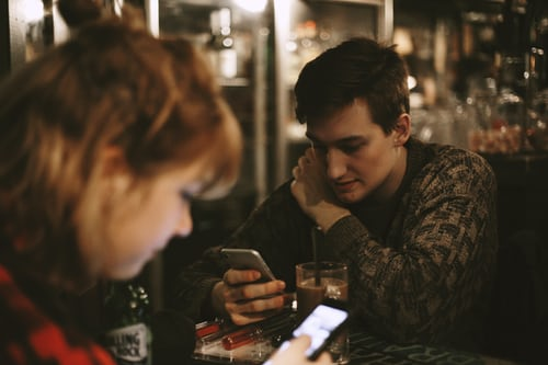 Entretien avec Patrick Pharo, � propos du � Capitalisme addictif �