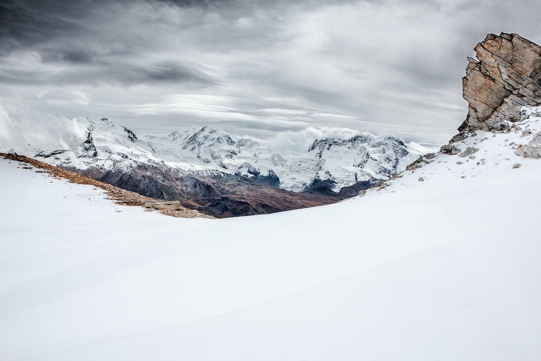 """Swiss Alps"""