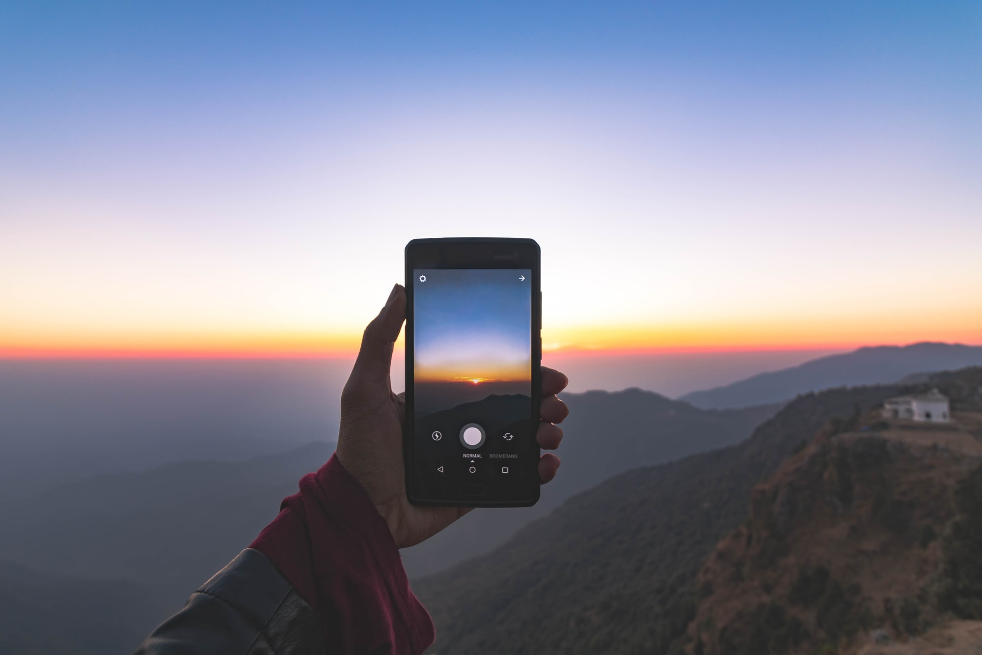 Publicidades en el celular: una verdadera pesadilla