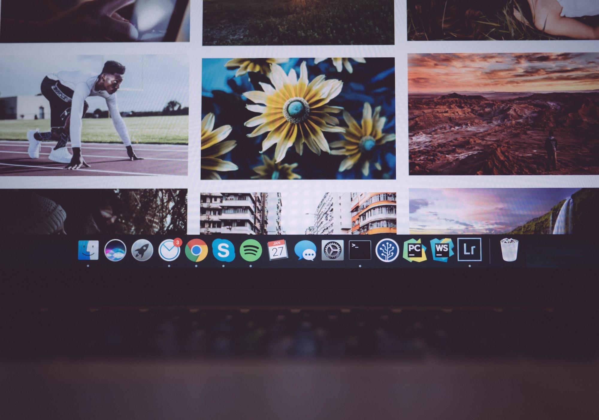 Renaming Photos in Bulk with Python