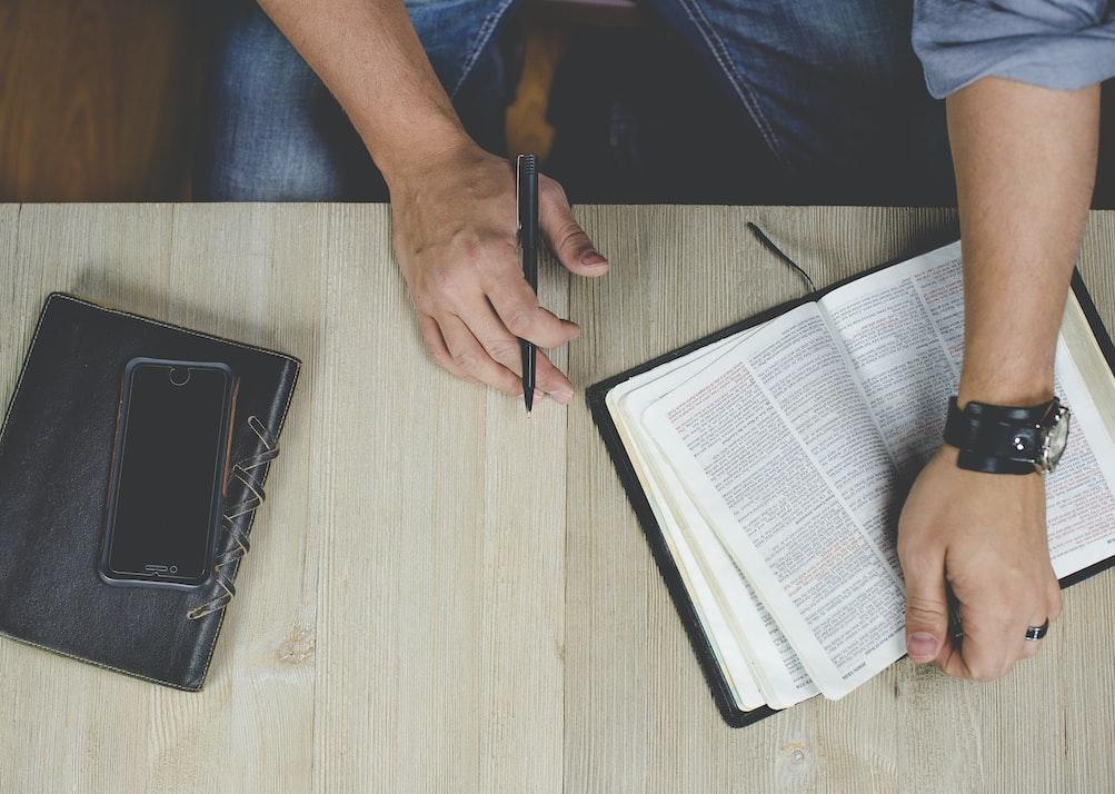 Tips menghadapi sidang tugas akhir