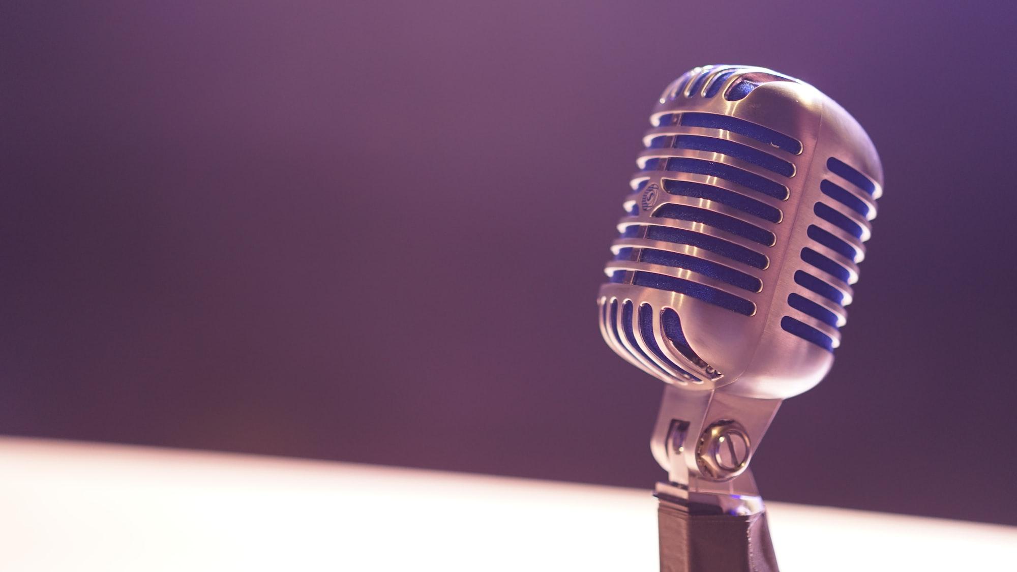 Podcasts que ouço