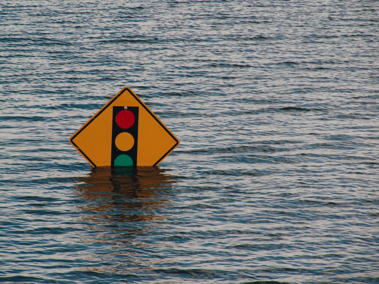 Simultaneous Disasters Get Nonprofit Response
