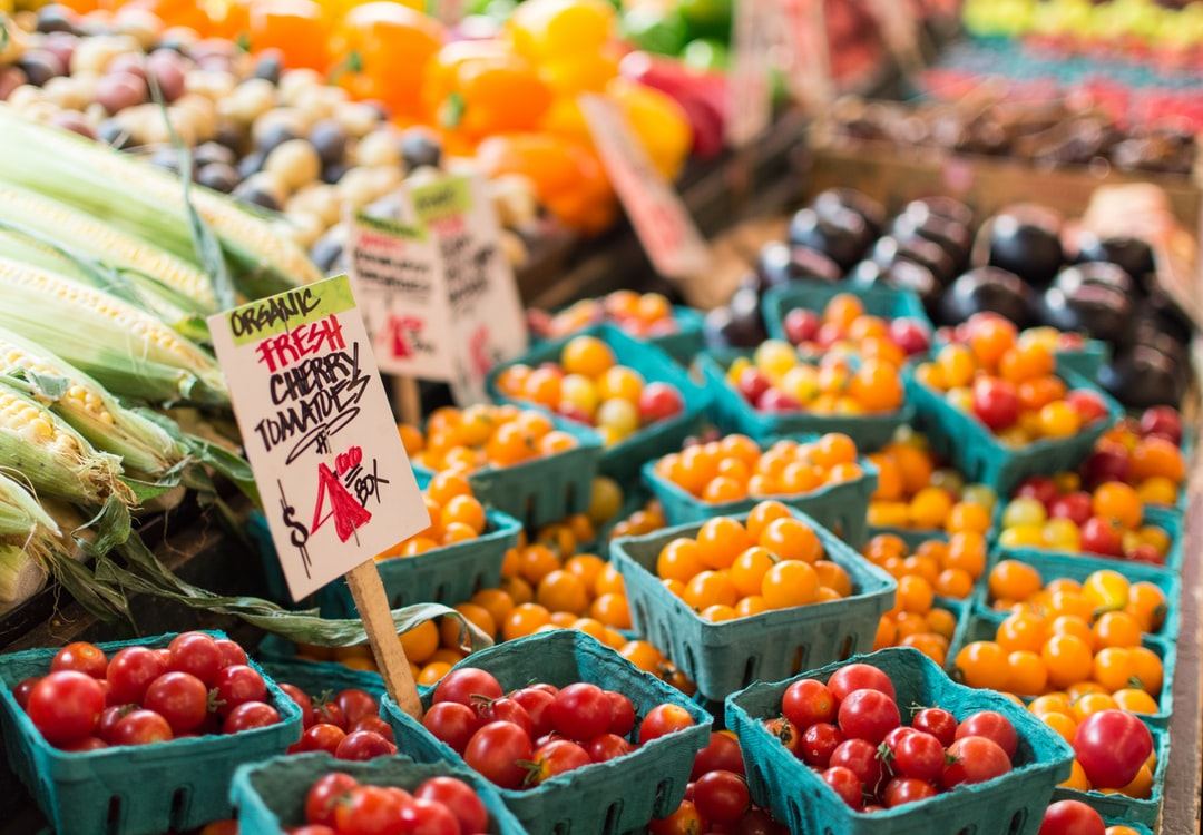Cherry vs Grape Tomatoes: Is There a Difference?