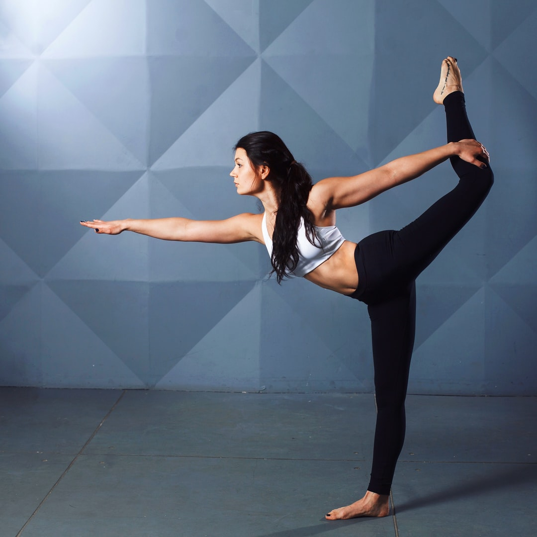 How to deepen your yoga practice step by step