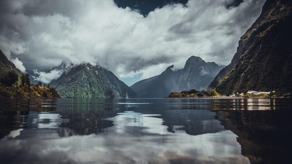 Fietsroute Nieuw-Zeeland - Alps 2 ocean