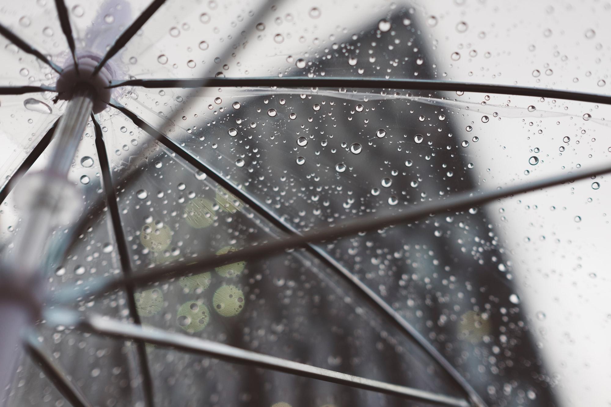 Rainy Writing Day Adventure