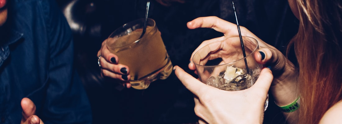 Europe's Teen Alcohol Problem