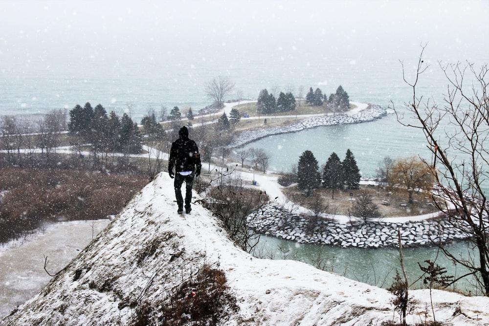 20 Best Free Snow Pictures On Unsplash