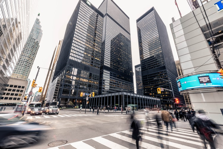 Jethro Seymour, one of the Top Toronto Real Estate Brokers, provides you with Canadian real estate news headlines (January 12th, 2018)