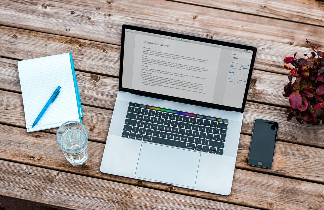 How to write the perfect resume as a remote worker