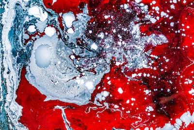 abstrakcja-farba