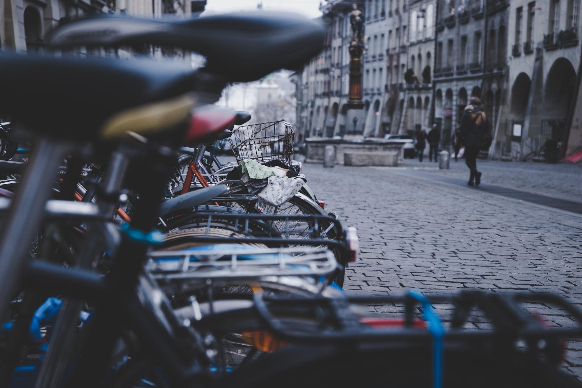 Лучшие города для велосипедистов в мире