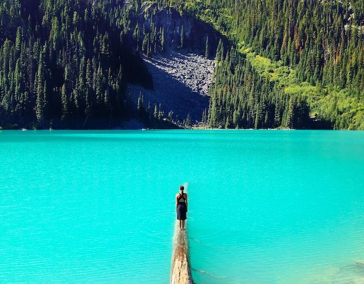Guided Meditation: Dive Deep