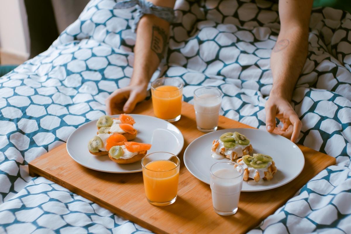 hangover breakfast ideas