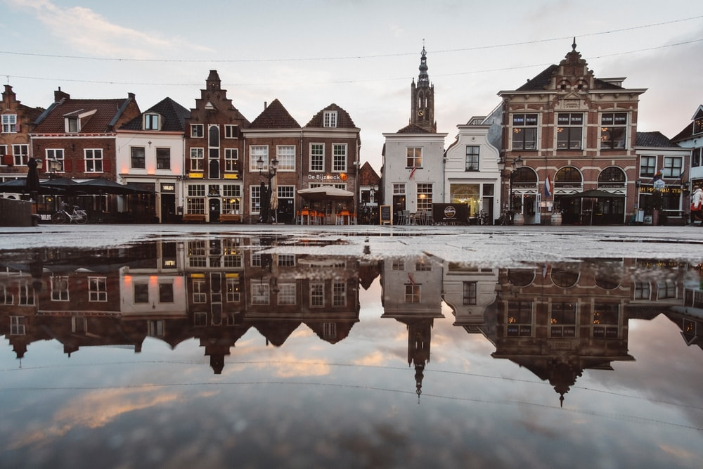 De 6 leukste plekken in Nederland voor een avondje uit