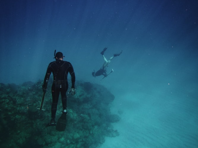 scuba diving gear - Wetsuits and Drysuits