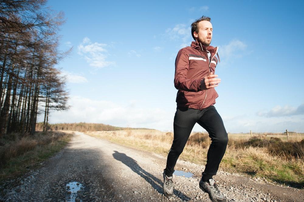 Fazendo atividades físicas no dia a dia