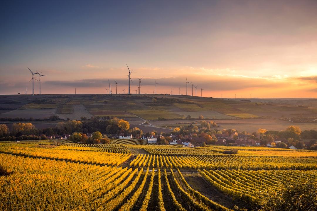 Niedługo odnawialne źródła energii będą produkować tańszą energię