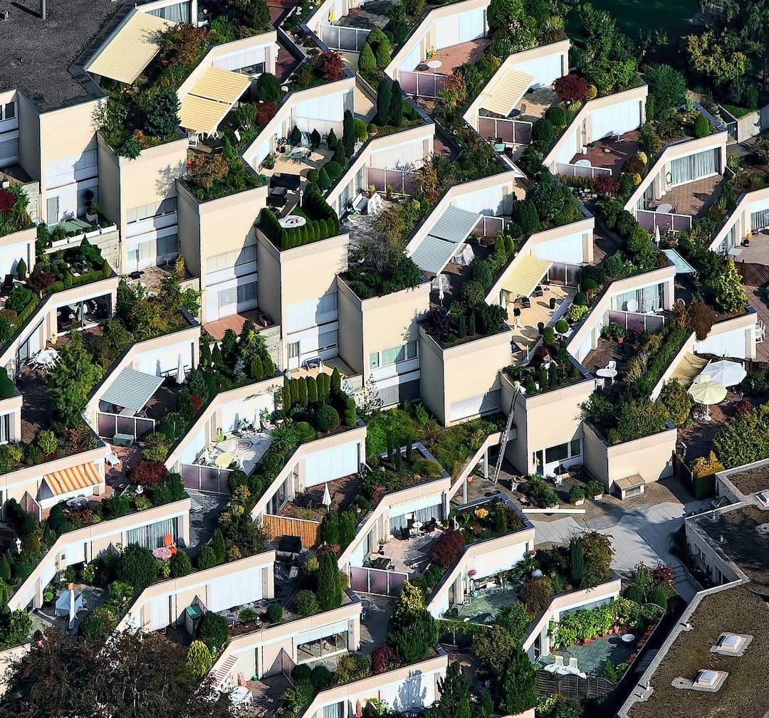 Urban diagonal