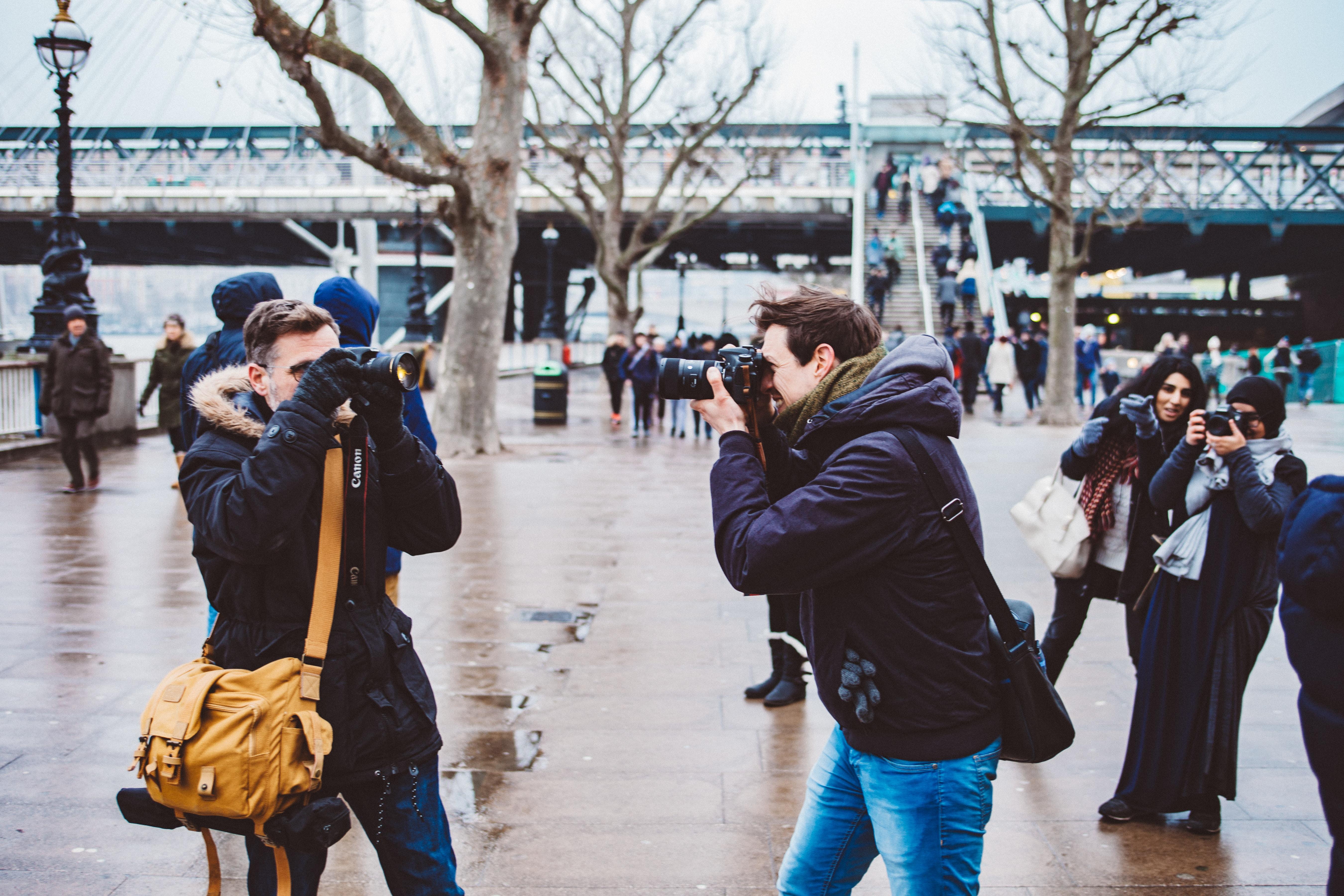 Photographes PhotoPresta