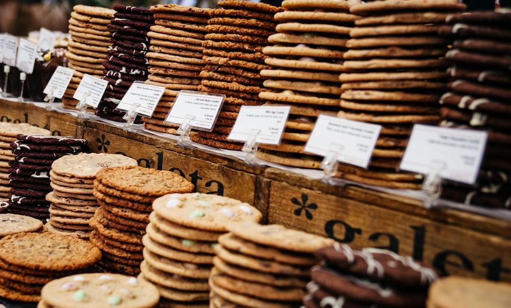flatbread display store
