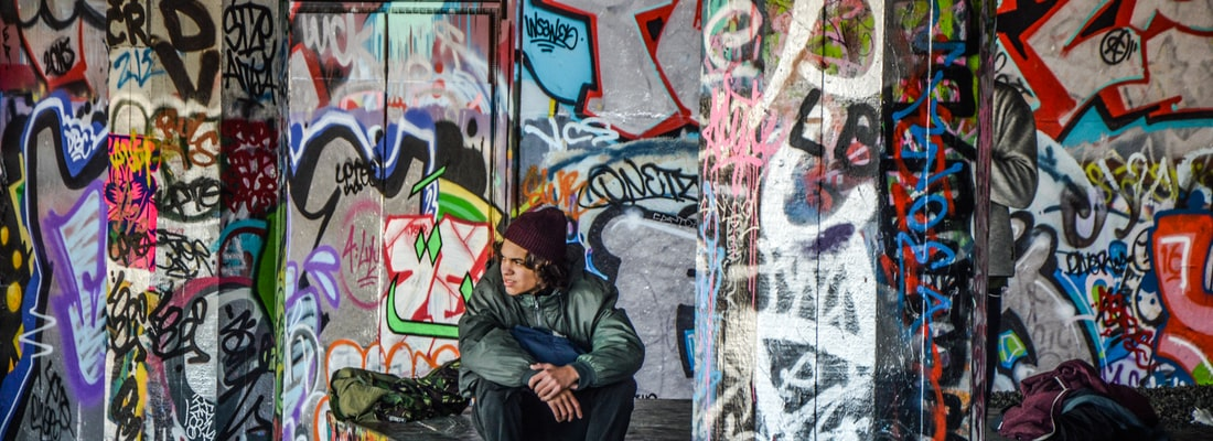 Youth Violence & Gangs - A Public Health Issue
